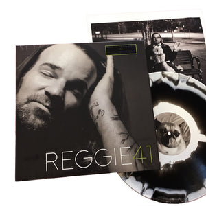Reggie & the Full Effect: 41 12""