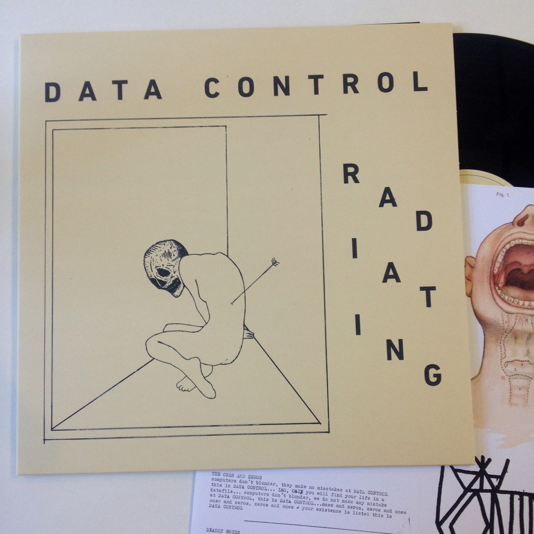 Data Control: Radiating 12