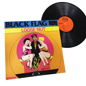 Black Flag: Loose Nut 12""