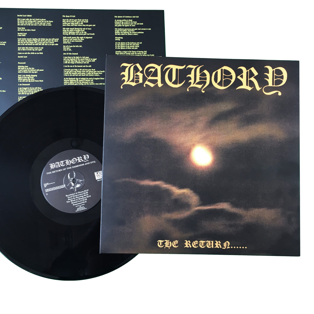 Bathory: The Return 12