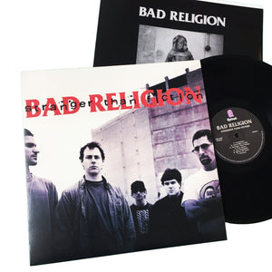 Bad Religion: Stranger than Fiction 12""