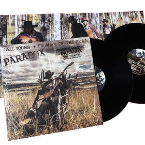 Neil Young + Promise of the Real: Paradox 12""