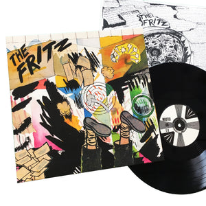 The Fritz: S/T 12""