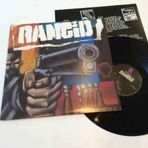 "Rancid: S/T 12"" (new)"