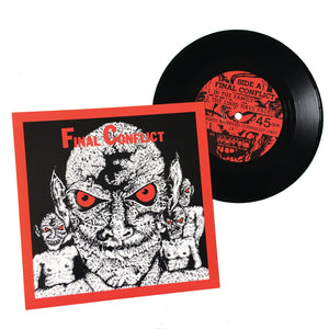 Final Conflict: In the Family 7""