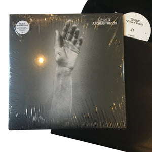 "The Afghan Whigs: Up with It 12"" (new)"