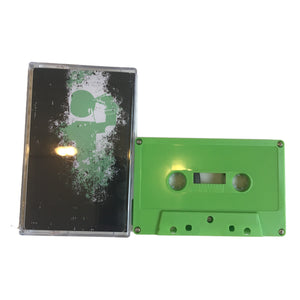 Vacancy: Empty Head cassette