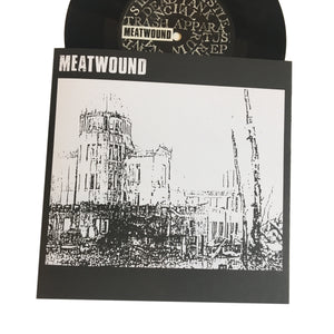 "Meatwound: Trash Apparatus 7"" (new)"
