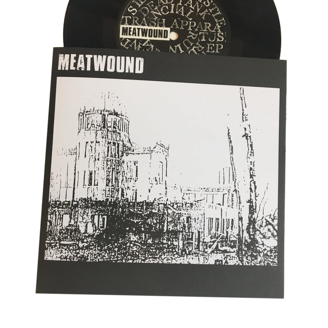 Meatwound: Trash Apparatus 7