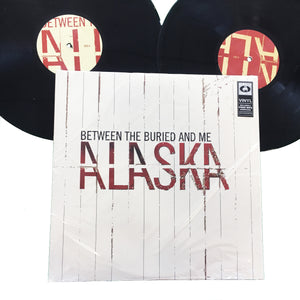Between the Buried and Me: Alaska 2x12""