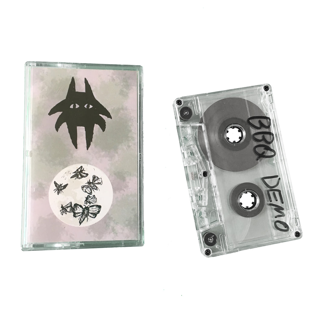 Black Bouquet: Demo cassette
