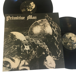 "Primitive Man: Caustic 12"" (new)"