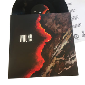 "Wound: S/T 12"" (new)"