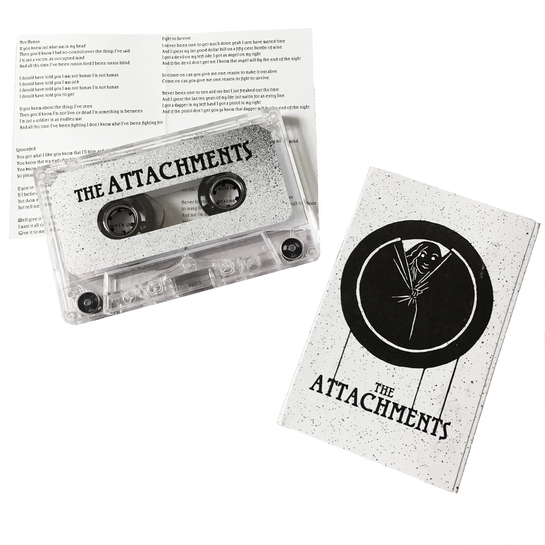 The Attachments: II cassette