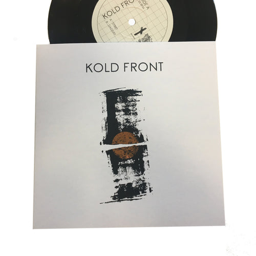 Kold Front: S/T 7