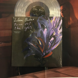Julien Baker: Turn Out the Lights 12""