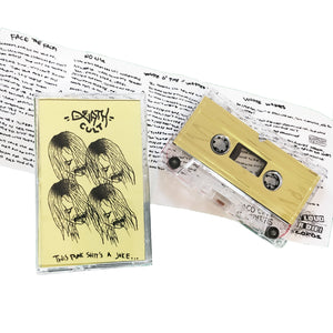 Death Cult: This Punk Shit's a Joke cassette