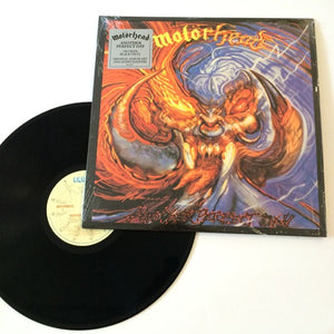 Motorhead: Another Perfect Day 12""