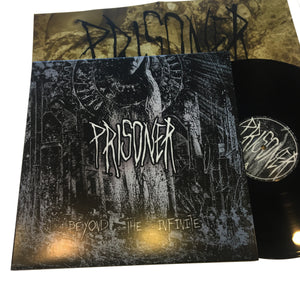 Prisoner: Beyond The Infinite 12""