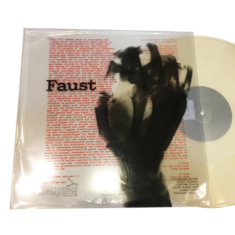 Faust: S/T 12""