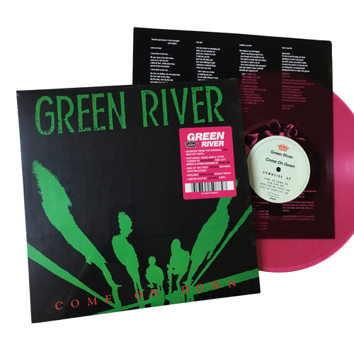 Green River: Come On Down 12