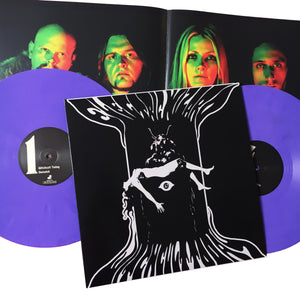 Electric Wizard: Witchcult Today 2x12""