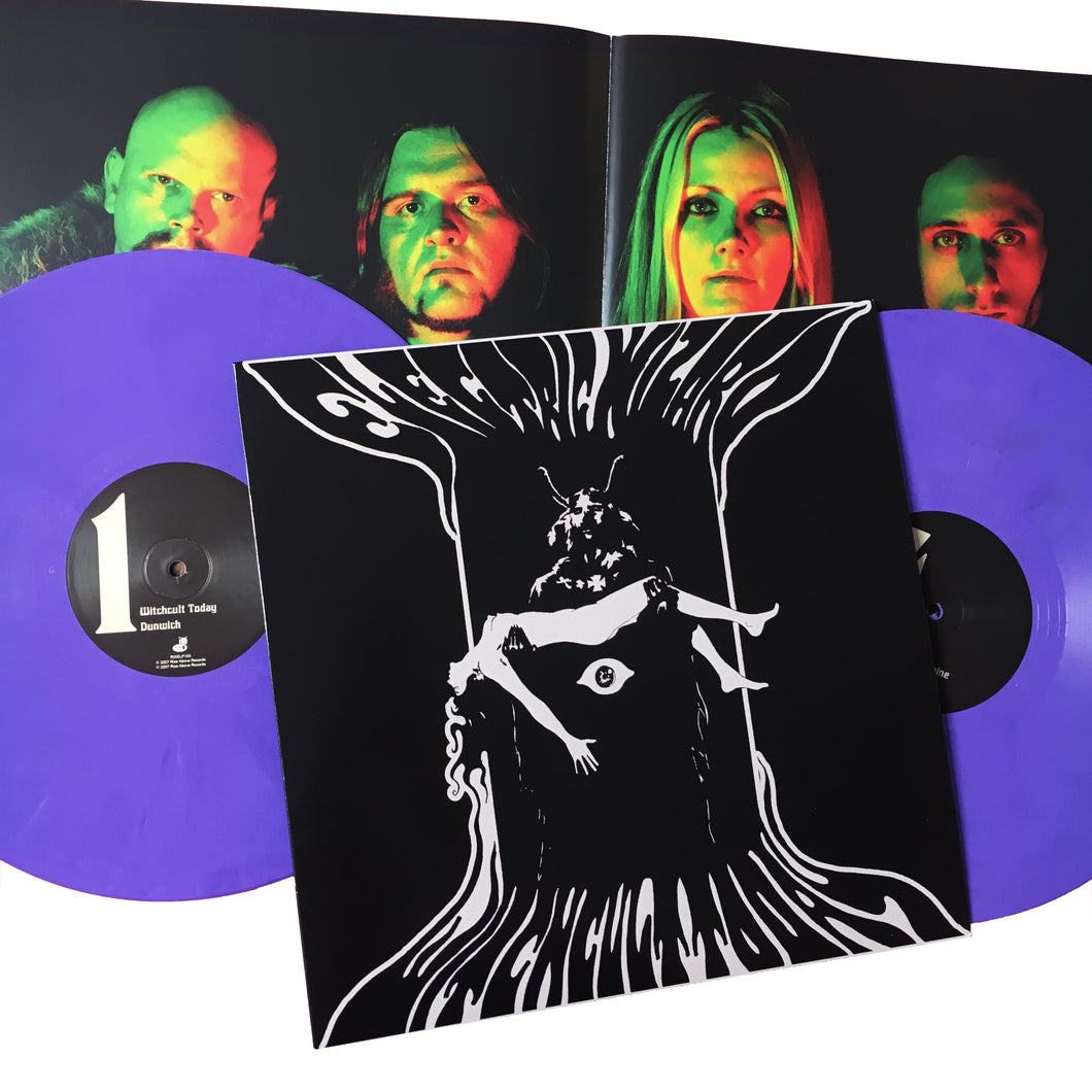 Electric Wizard: Witchcult Today 2x12