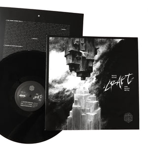 Craft: White Noise and Black Metal 12""
