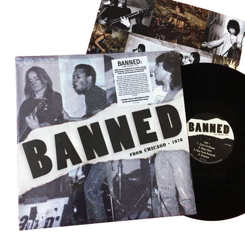 Banned from Chicago: 1978 12