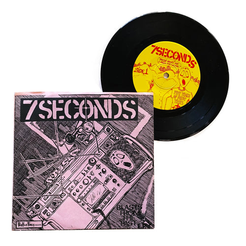 7 Seconds: Blasts From The Past 7