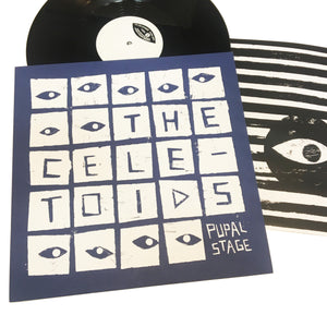 The Celetoids: Pupal Stage 12""
