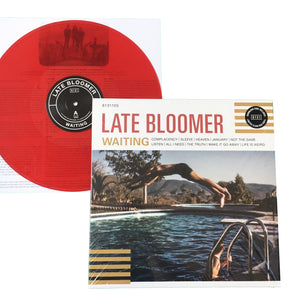 Late Bloomer: Waiting 12""