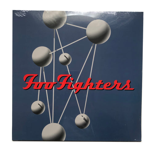 Foo Fighters: The Colour and the Shape 12