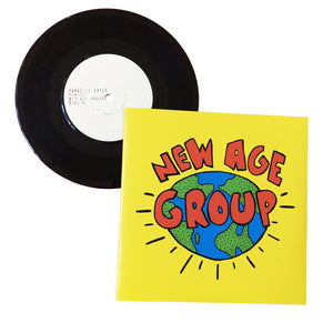 New Age Group: S/T 7""