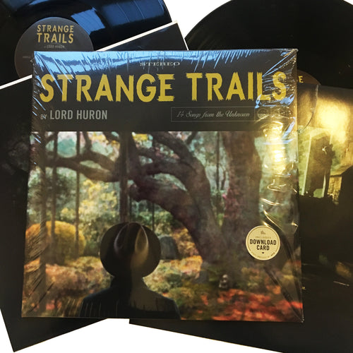 Lord Huron: Strange Trails 12