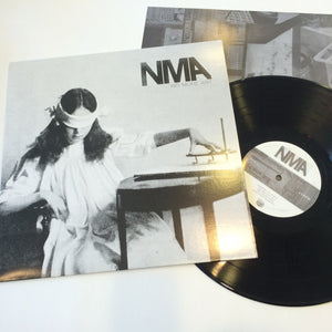 No More Art: Sorrows of Youth 12""