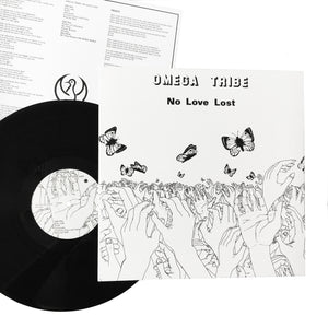 Omega Tribe: No Love Lost 12""