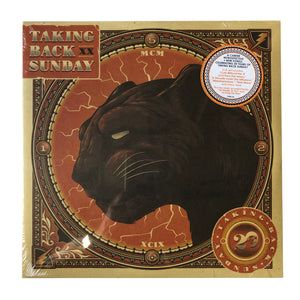 Taking Back Sunday: Twenty 12""
