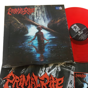 "Primal Rite: Dirge of Escapism 12"" (new)"