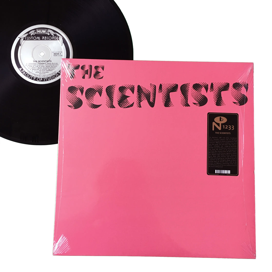 The Scientists: S/T 12