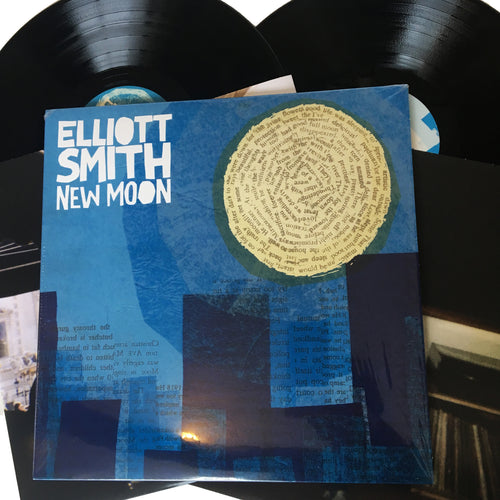 Elliott Smith: New Moon 12