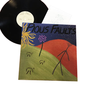 Pious Faults: Old Thread 12""