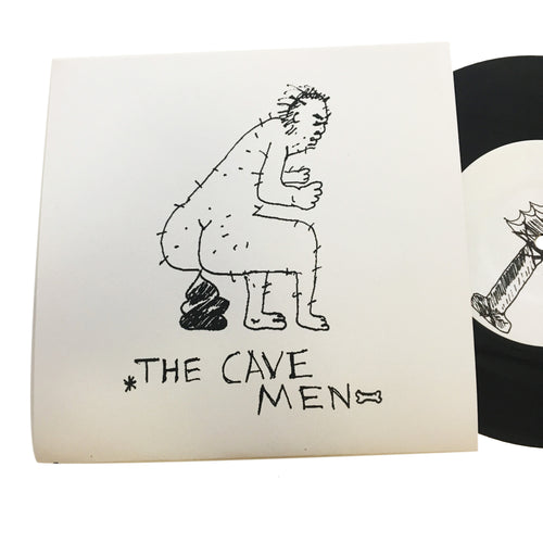 The Cavemen: Band in B.C. 7