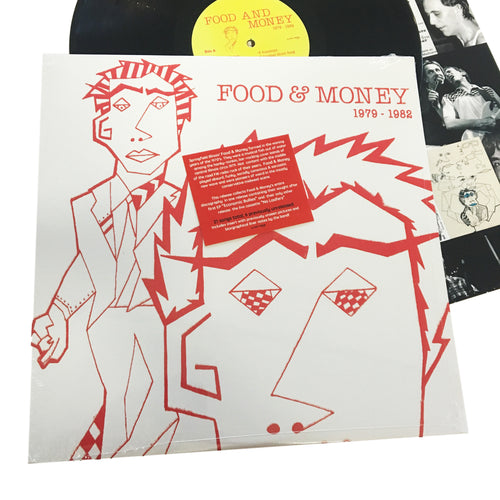 Food and Money: 1979-1982 12