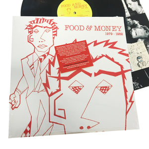 Food and Money: 1979-1982 12""