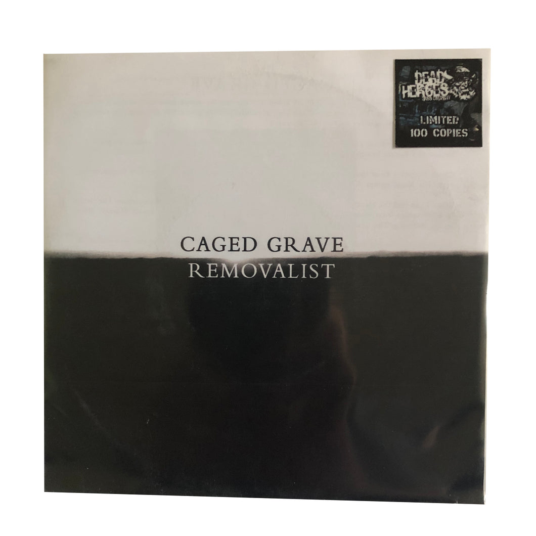 Caged Grave / Removalist: Split 7