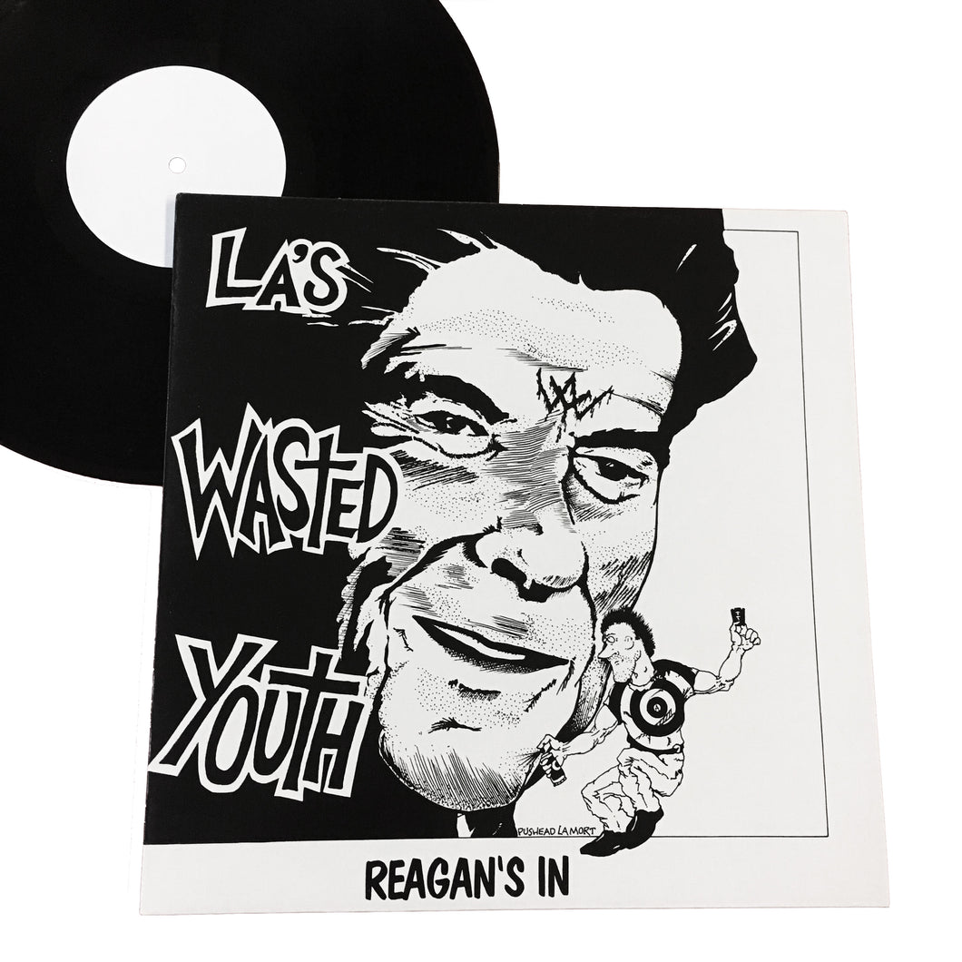 Wasted Youth: Reagan's In 12