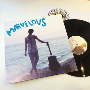 Marvelous Mark: Crushin' 12""