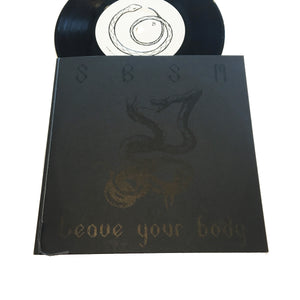 SBSM: Leave Your Body 7""