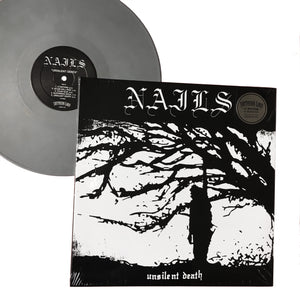 Nails: Unsilent Death 12""